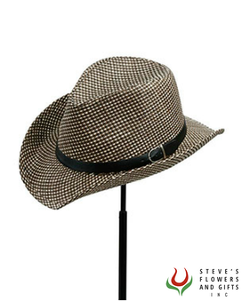 Brown Resort Fedora