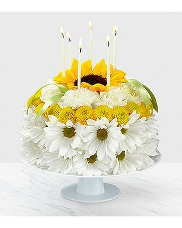 Birthday Smiles Specialty Arrangement