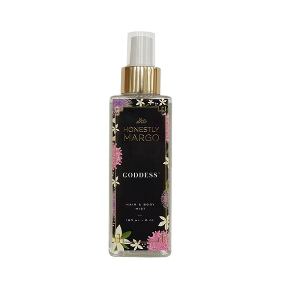 Goddess Hair & Body Mist