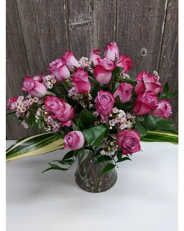 Arlington Florist Flower Delivery By Flowers By George Inc