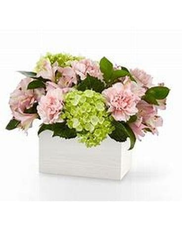 The FTD Sweet Charm Bouquet Flower Arrangement