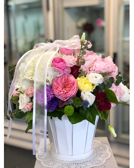 Sweet Melody Flower Arrangement