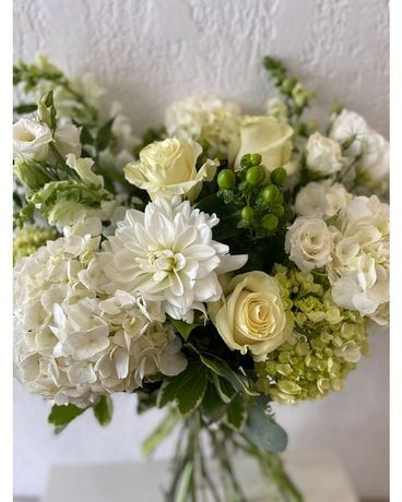 Neutrals Bouquet