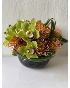 Sagittarius Flower Arrangement