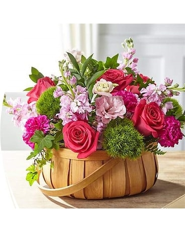 Radiance in Bloom Flower Arrangement