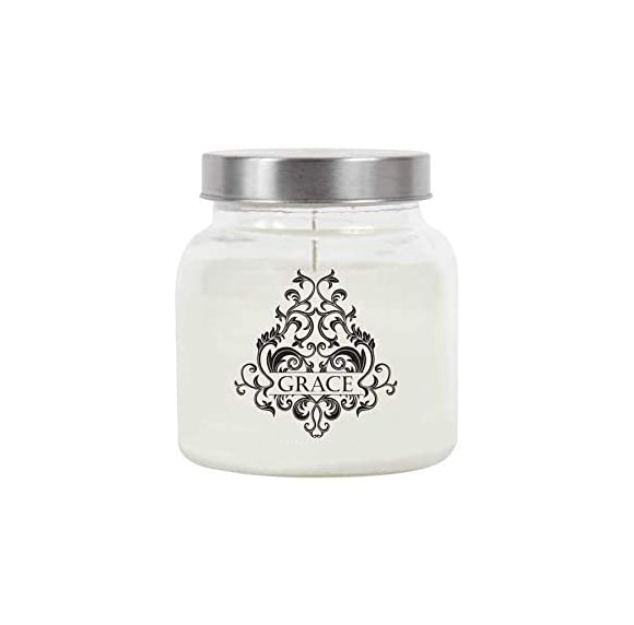 Grace Candle 11 oz. size