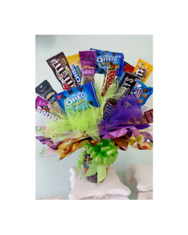 Sweet Treat Specialty Bouquet Flower Arrangement