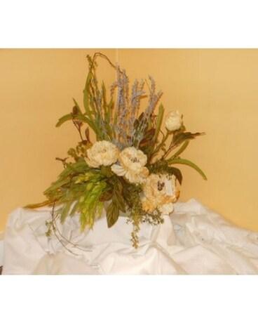 Silk floral design in amelia oh amelia florist wine gift shop silk floral design mightylinksfo