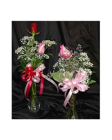 WING HOSPITAL 16.95 SPECIAL Flower Arrangement
