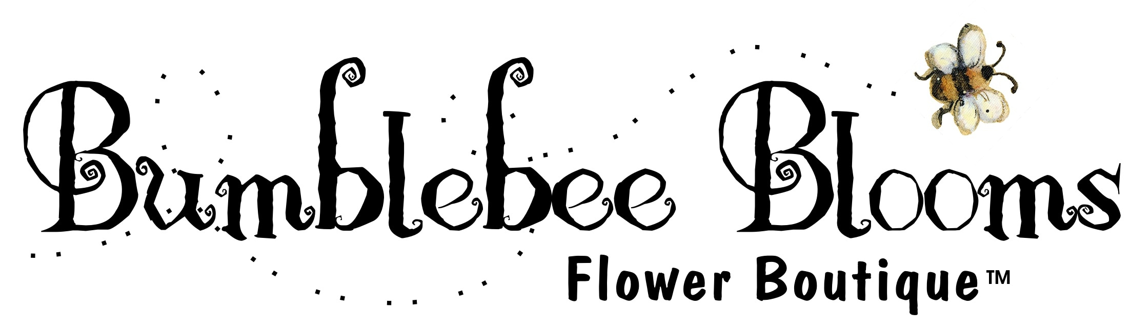 Bumblebee Blooms Flower Boutique
