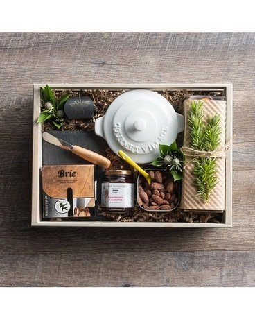Bee Gracious Gift Crate