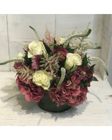 Velvet Valley Flower Arrangement