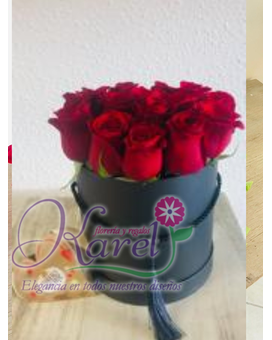 Surrounded by love Flower Arrangement