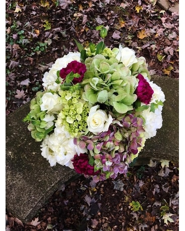 Young Victoria Flower Arrangement