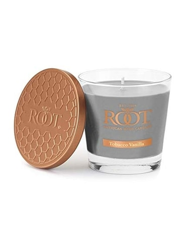 Root 6.3 oz Candle: Tobacco Vanilla Gifts