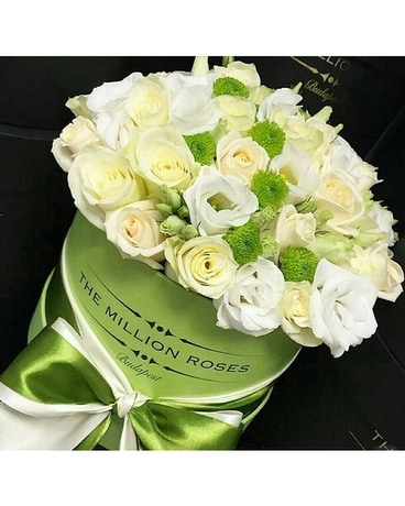 box of roses collection delivery woodland hills ca abbey s flower