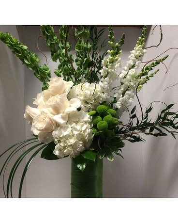 Sophistication Flower Arrangement