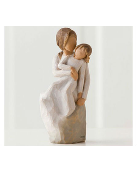 MotherDaughter Willow Tree Figurine Gifts