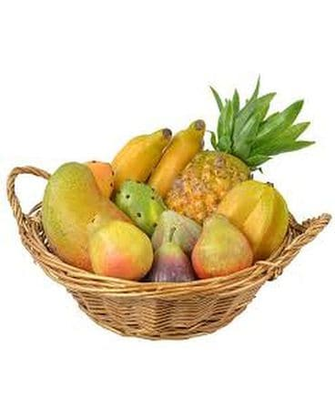 Tropical Fruit Assortment Custom product