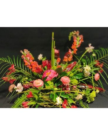 Exquisite Spring Mix Custom product