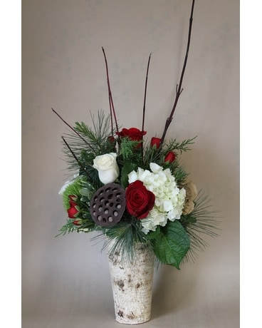 Hearthsong Flower Arrangement