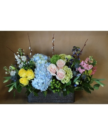 Aurora Flower Arrangement