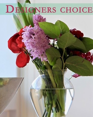 Driscoll's Designer's Choice Flower Arrangement