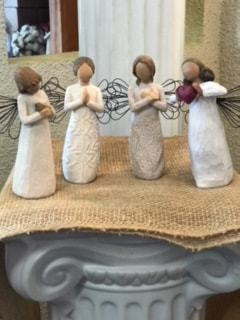 Willow Tree Angels