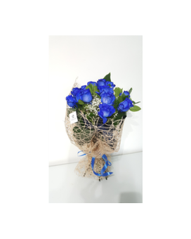 BOUQUET OF BLUE MAGIC