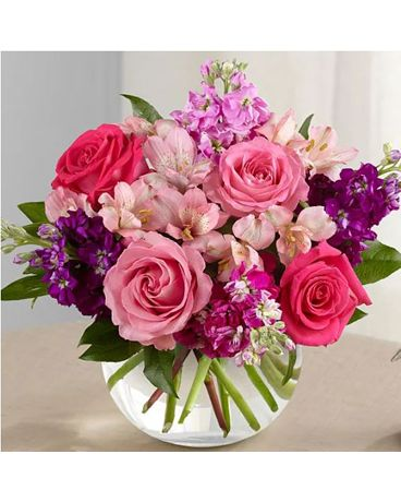 FTD Tranquil Bouquet Flower Arrangement