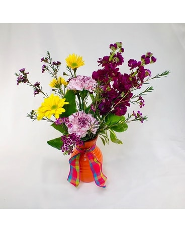 Spring Love Flower Arrangement
