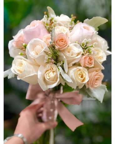 Perfect Day (Bridal Bouquet)