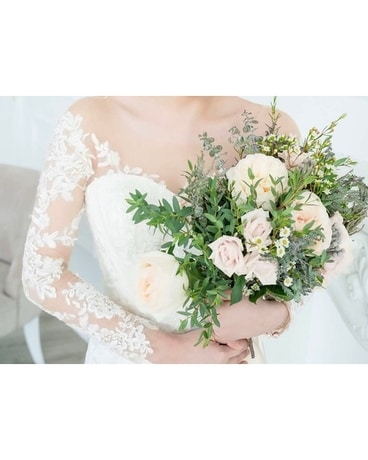 Dream Night (Bridal Bouquet)