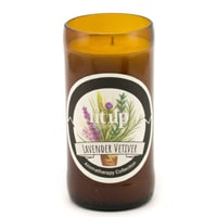 LitUp Soy Candle