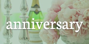 Anniversary love flowers delivery