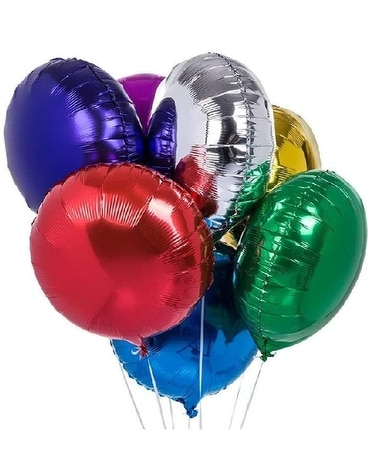 Balloons by Occasion