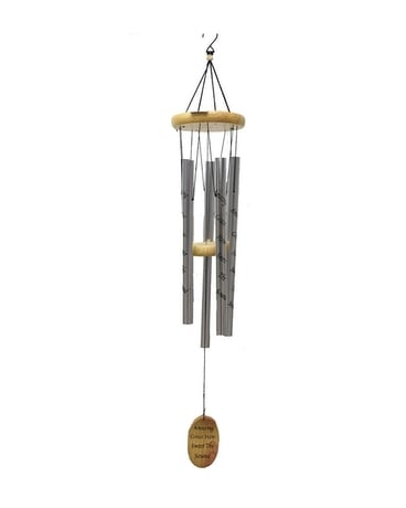 Wind Chime - Amazing Grace Gifts