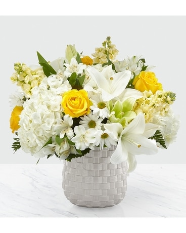 Comfort & Grace Flower Arrangement