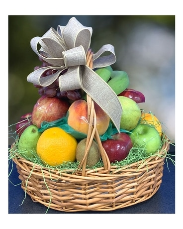 Gifts from the Orchard Gift Basket