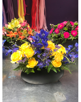Admin Week Managers Special Flower Arrangement