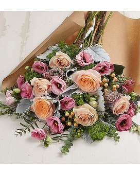 Enchanting Flower Arrangement