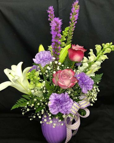 Designer Choice 3 Flower Arrangement