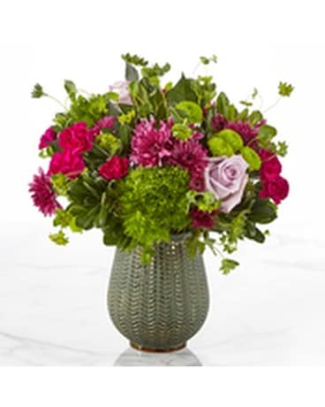 FTD Abundance Bouquet Flower Arrangement