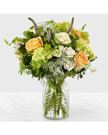 Sweet Amor Bouquet Flower Arrangement