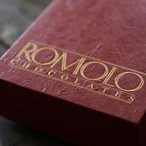 Romolo Boxed Chocolates