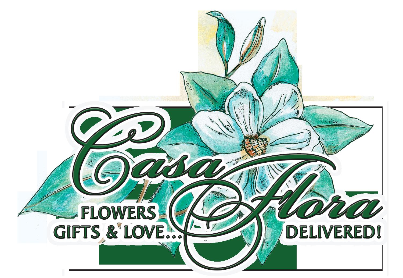 Casa Flora Flower Shop