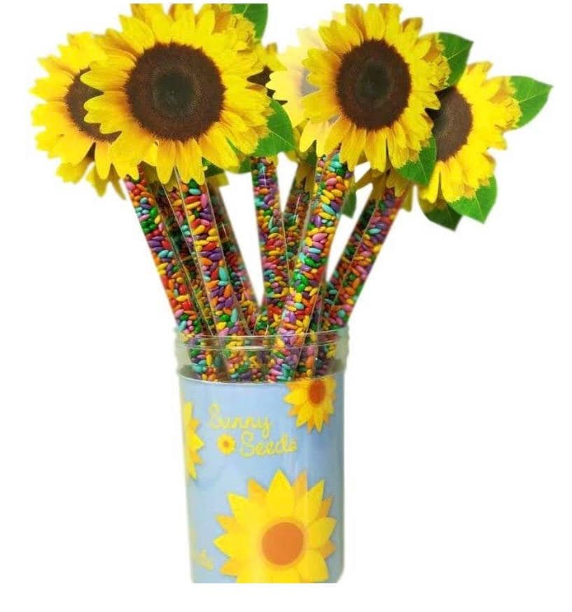 Sunflower seeds Chocolates