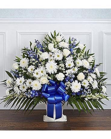 Funeral Flowers Floral Arrangements Delivery Alameda Ca Central Florist
