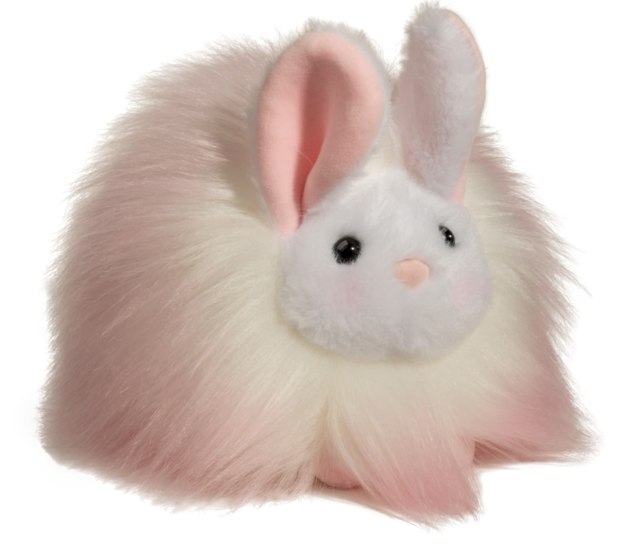 Pink Puff Bunny
