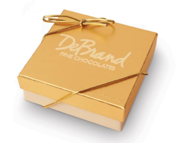 DeBrand Small Chocolates